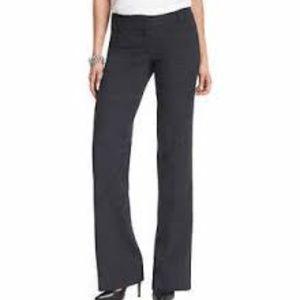Ann Taylor LOFT Marisa Trouser Career Pants 14T